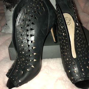 Vince Camuto dress sandals , pre owned, 7